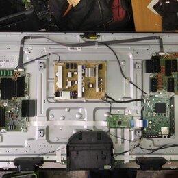 Телевизоры - Телевизор Samsung PS64E8007GUXRU, 0