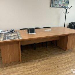 Мебель для учреждений - Стол переговорный, 0