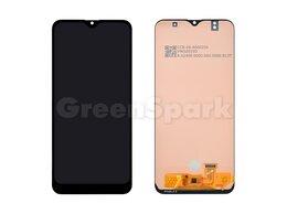 Дисплеи и тачскрины - Дисплей для Samsung A307F Galaxy A30s + тачскрин (черный) (In-Cell), 0