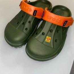 Сабо - Сабо crocs classic clog, 0