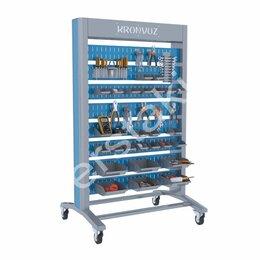 Кронштейны и стойки - Инструментальная стойка KronVuz Pro Rack 2800, 0