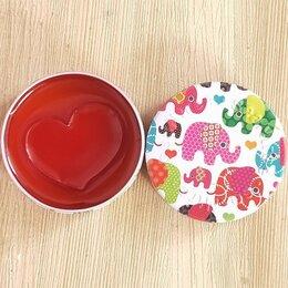 Для губ - Seantree moisture steam dual lip balm cherry 14 g, 0