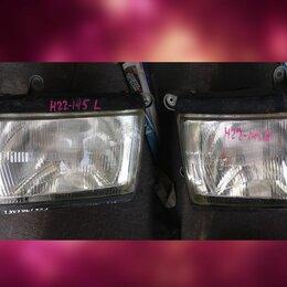 Электрика и свет - Две Фары для Isuzu Wizard UES73FW Исудзу Визард контрактная деталь, 0