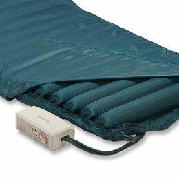 Массажные матрасы и подушки - Матрас для функциональной кровати 120 см противопролежневый пассивный, 0