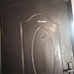 Входные двери - Входная дверь метал 800 рублей торг , 0