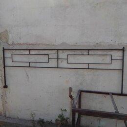 Ритуальные товары - Ограды, 0