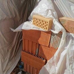 Кирпич - Кирпич, керамические блоки Poromax, 0