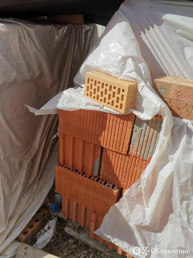 Кирпич, керамические блоки Poromax по цене 60₽ - Кирпич, фото 0