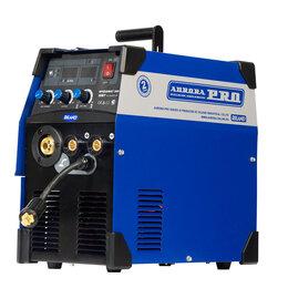 Сварочные аппараты - Инверторный полуавтомат AuroraPRO SPEEDWAY 200, 0