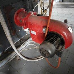 """Оборудование и запчасти для котлов - Горелка Weishaupt GL7/1-D """"MONARCH"""" (Германия), 0"""