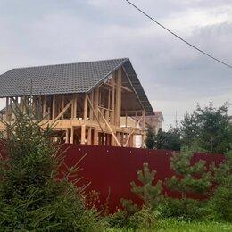 Разнорабочие - Подсобный рабочий на строительство каркасного дома, 0