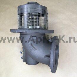 Прочее - Донный клапан на бензовоз (Евро-100, Евро-100-1), 0