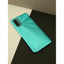Мобильные телефоны - Смартфон Xiaomi Redmi 9T 4/64GB, 0