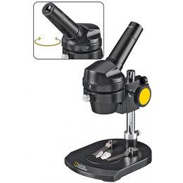 Микроскопы - Монокулярный микроскоп National Geographic Bresser, 0