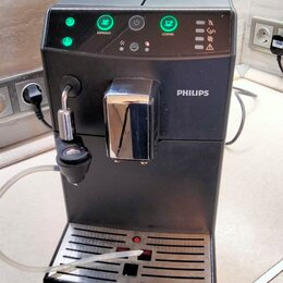 Кофеварки и кофемашины - Кофемашина Philips HD 8825/09, 0