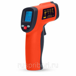 Измерительные инструменты и приборы - Пирометр инфракрасный ADA TemPro 300 (от –32°С до 350°С), 0