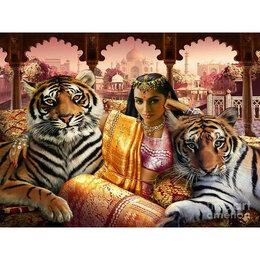 Пуховики - Индийские тигры Артикул : XA 1921, 0