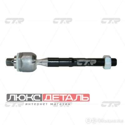 CTR CRKH64 CRKH-64_тяга рулевая \Hyundai Sonata VI NU 10  по цене 1088₽ - Рулевое управление, фото 0