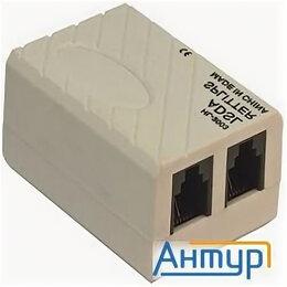 VoIP-оборудование - Vcom Vte7703 Сплиттер Adsl Ag-ka63 (annex A), 0