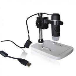 Микроскопы - Цифровой USB-микроскоп DigiMicro Prof, 0