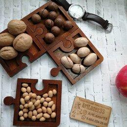 Тарелки - Тарелка для орехов, 0