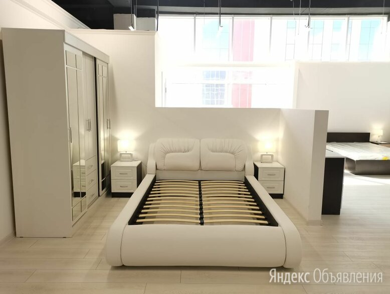 Кровать 160х200 по цене 30000₽ - Кровати, фото 0