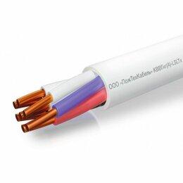 Кабели и провода - ПожТехКабель М0000049533, 0