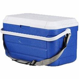 Сумки-холодильники и аксессуары - Изотермический контейнер Арктика 2000-20 синий, 0
