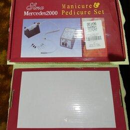 Аппараты для маникюра и педикюра - Аппараты для маникюра и педикюра, 0