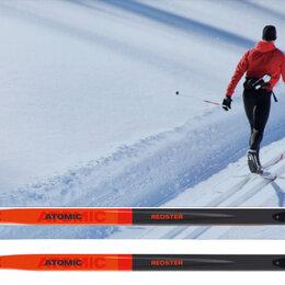 Беговые лыжи - Беговые лыжи , 0