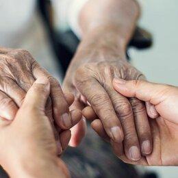 Сиделки - Сиделка в пансионат для пожилых людей, 0
