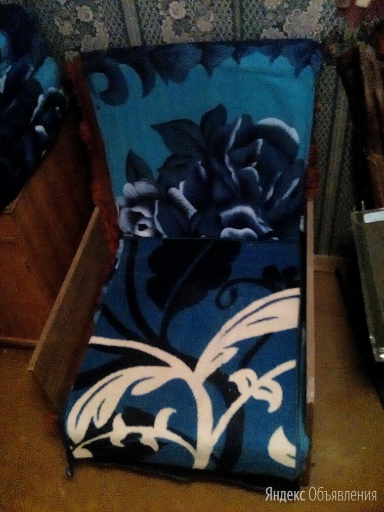 Продам кресло - кровать б/у по цене 200₽ - Кресла, фото 0