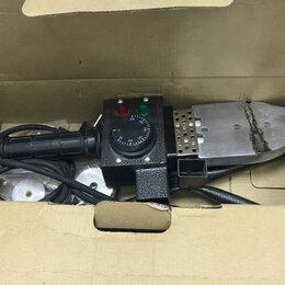 Аппараты для сварки пластиковых труб - Аппарат для раструбной сварки BRIMA TG-171, 0