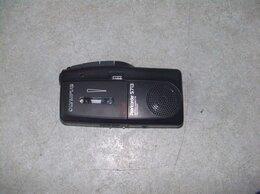 Цифровые плееры - Диктофон микрокассетный Olympus Pearlcorder S713 (, 0
