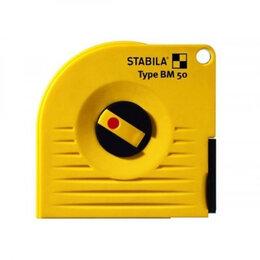 Строительный скотч - Мерная лента STABILA BM 50 W, 0