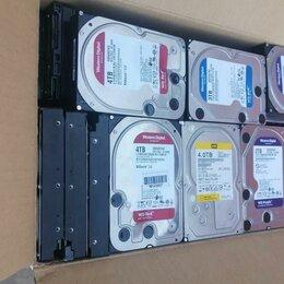 Внутренние жесткие диски - Hdd неисправные 3.5/2.5 дюйма, доноры., 0