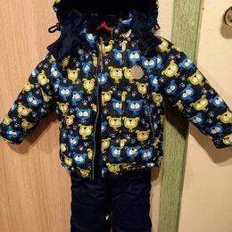 Комплекты верхней одежды - Костюмы  зимние , 0