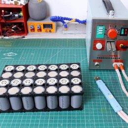 Эхолоты и комплектующие - Новый аккумулятор LiFePo4 12V 42Ah для эхолота, 0