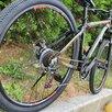 Велосипед алюминевый 29 по цене 14990₽ - Велосипеды, фото 2