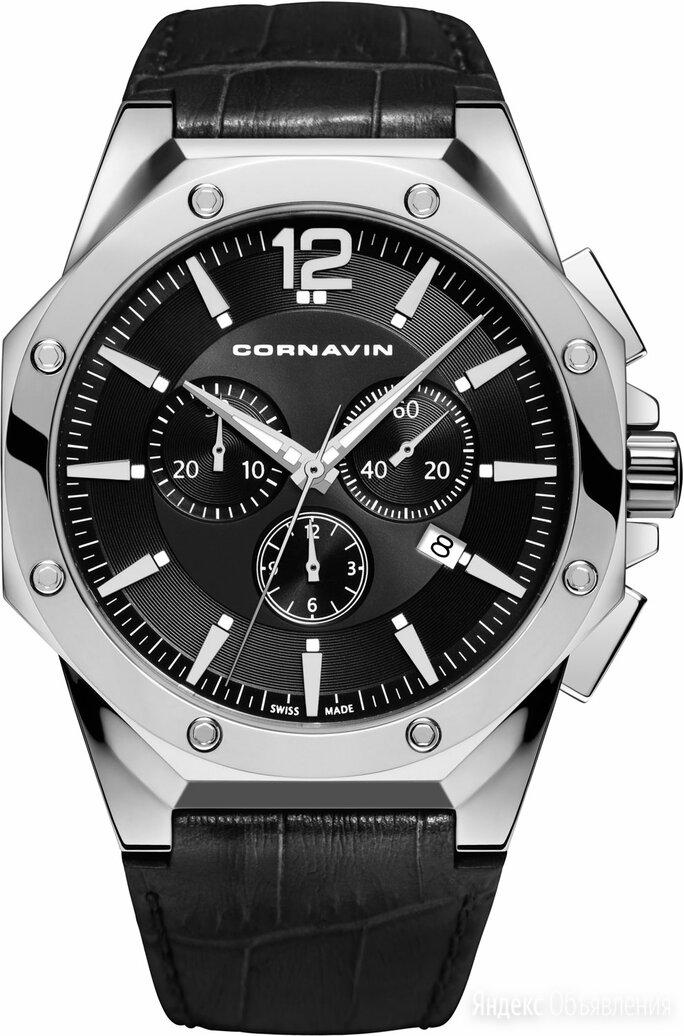 Наручные часы Cornavin CO.2010-2001 по цене 39860₽ - Наручные часы, фото 0