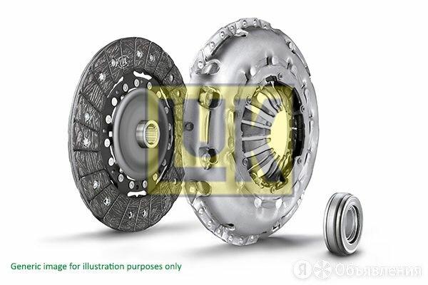 Комплект сцепления LUK 624 3078 00 по цене 10382₽ - Спецтехника и навесное оборудование, фото 0
