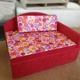 Диваны и кушетки - Детский диван для девочки , 0