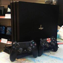 Игровые приставки - Игровая приставка Sony PlayStation 4Pro 1tb, 0