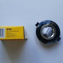 Встраиваемые светильники - Точечный светильник (8150 SC) (Grey/SL), 0
