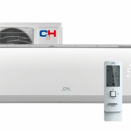 Тепловые насосы - Тепловой насос CooperHunter опт/розница, 0
