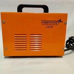 Сварочные аппараты - Сварочный аппарат Sturm&Stein, 0