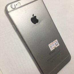 Мобильные телефоны - Телефон apple iPhone 6 64 гб , 0
