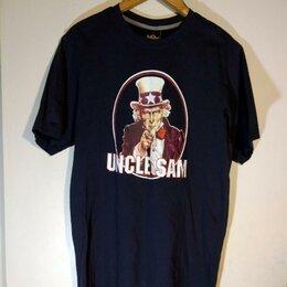 Футболки и майки - Футболка Uncle Sam, 0