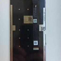 Прочие запасные части - ЖК-дисплей 6,3 дюйма для Lenovo K10 Note, 0