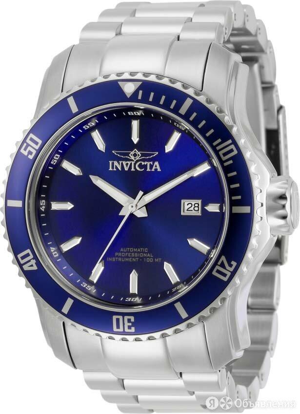 Наручные часы Invicta IN30554 по цене 24130₽ - Наручные часы, фото 0